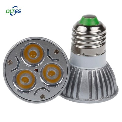 3x1w Power Led E-27 Ampul