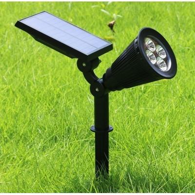 IP65 4 Watt Kazıklı Solar